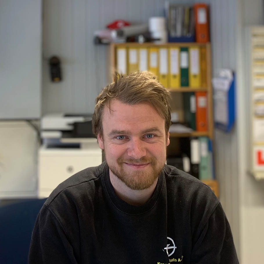Martin Aabøe